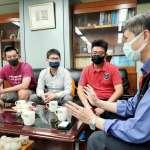 新北勞工局呼籲神腦國際 無正當理由不可解僱工會幹部