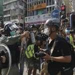 閻紀宇觀天下:大疫威權當道,新聞自由告急,正是記者魂燃燒時代!