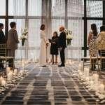 沒有賓客也要跟你結婚!疫情迫使全球9成婚禮改期 美國「微型婚禮」商機熱