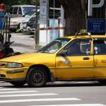 搶救運將生計!北市開放計程車不跳錶載貨送餐
