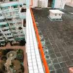 在50公尺高屋頂上飛簷走壁!來自法國的極限運動「跑酷」,刺激特技穿梭都市叢林。【影音】
