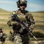 松林國裡藏了什麼秘密?綠扁帽「非傳統戰爭」戰技在國軍特種部隊發芽