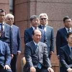創任期最長衛福部長紀錄 陳時中鬆口:若留任會繼續當指揮官