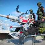 東、南沙藏秘密武器反制共軍三亞戰艦?國防部低調:不適合公開