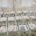 寶寶招領!數十名「代孕寶寶」因疫情受困烏克蘭 苦等與父母第一次見面