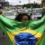 張冬凝觀點:人只有一輩子要活就活好─巴西?巴西!