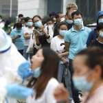 武漢「十天大會戰」檢出50萬人曾感染?新浪網轉載新聞迅速「被消失」,網友開酸:還不都是零確診