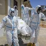 慘!非洲新冠疫情延燒 辛巴威3部長染疫送命
