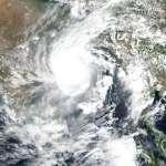 超強熱帶氣旋來襲,印度、孟加拉民眾陷兩難:去避難中心可能感染病毒,不去避難恐被洪水沖走