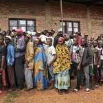 15年來總統首次換人當》無懼新冠肺炎疫情影響 蒲隆地如期舉行大選