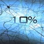 人類大腦其實只用了10%?醫師破解迷思:已經使用100%了,只是運作機制尚不明