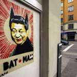 中共中央黨校教授蔡霞:習近平有如黑幫老大,共產黨已是政治僵屍!