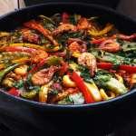 西班牙燉飯其實是「男子漢的料理」!在家動手做輕鬆美味上桌,對男生「那裡」超有幫助