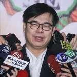 韓國瑜提訴訟卡補選?陳其邁:難以想像選舉結果還要繼續拖延