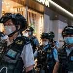 北京祭出「港版國安法」 川普:我們會強力回應,但我不知道那是什麼