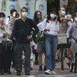 台灣民意基金會民調》超越族群、黨派 7成6民眾認為中國要為隱瞞新冠肺炎疫情負責