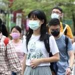 戴口罩出門變少數異類!日籍女大生疑在台染疫爆隱憂,名醫嘆:不見棺材不掉淚