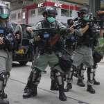 北京強推「港版國安法」 王毅:只針對極少數人,不影響香港高度自治