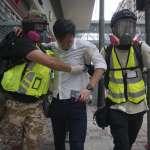 石之瑜觀點:國民黨面對最後的戰場「香港」,自尊何在?