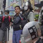 陸委會:總統提《港澳條例》60條是保護條款,並非放棄香港