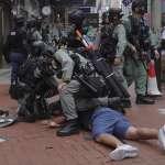 「港版國安法」引爆衝突 國民黨:中共須正視香港民主和中國民主顯有不同