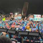 台灣最強業配王!阿中部長穿花襯衫木屐逛墾丁,身上同款賣到缺貨
