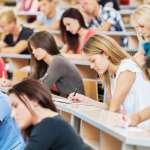 新冠疫情哪個產業最慘?高等教育,尤其是招收國際學生的西方大學