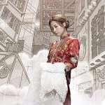為了錢被迫跟中國人假結婚,卻從此失去自由!一部電影,道盡香港人最沉痛的淚