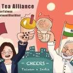 「中國是世界工廠,但台灣是全球半導體霸權!」印度學者獻策莫迪政府:不應拘泥「一中」,與台灣加強戰略合作