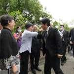 彰化市鐵路高架化 王惠美縣長請賴清德副總統再「推」一把