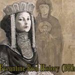 她不滿自己無法當皇帝、暗殺親弟卻失敗被抓…中世紀最狂的公主級歷史學家安娜.科穆寧娜