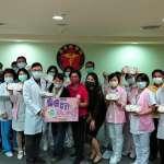 80位中小企業主出錢出力 龐德食計捐贈千盒便當至醫院