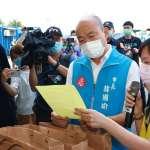 韓國瑜盼挽罷免危機 法院駁回抗告確定:罷免投票如期舉行