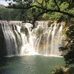 6月起十分瀑布公園進入夏季時間 開放至下午6點