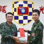 陸軍269旅旅長空缺 由333旅旅長接任「救火」