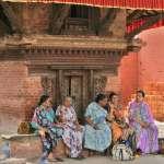 「必須發起新革命!」縮小數位性別落差、提升婦女創業能力…尼泊爾行動支付服務打破性別刻板印象