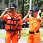 海巡新式安檢勤務服上路!研改亮點一次看