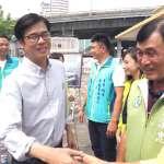 任高市代理市長呼聲高 陳其邁回應了