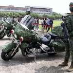 「國慶必備」硬部隊一度縮為「警衛排」 憲兵快速反應連現在何以師出有名?