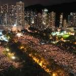 香港六四燭光晚會30年來首次中斷!港版《國安法》陰影下,集體紀念儀式還有未來嗎?