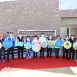 豐原水資中心啟用 汙水用戶接管數突破20萬戶
