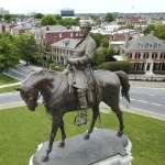 美國白人的民族英雄,黑人的迫害象徵 維吉尼亞州宣布拆除「李將軍」銅像