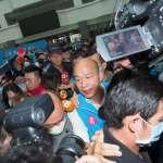 民進黨密切關注韓是否提訴訟 管碧玲:已無正當性