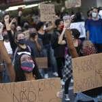 白人雇主疏忽下,5歲非裔男童墜樓身亡 掀起巴西反種族歧視示威