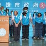 「拿下市長寶座的票倉幾乎全吐回」 李明賢斷言:韓國瑜政治生涯已結束