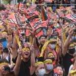 王偉忠酸台灣是「投票共和國」 他反嗆:對罷韓無能為力,只好無知詆毀民主