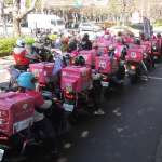 foodpanda全天服務範圍擴大!24小時外送擴及16縣市