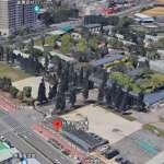 3D地圖現軍事高機敏地 Google同意移除4大都會區15處管制點
