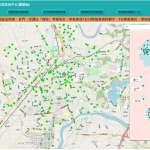 亞太電信出手相助  嘉義市打造全台最強空品地圖