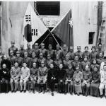 許劍虹觀點:南北韓軍隊的中華民國淵源
